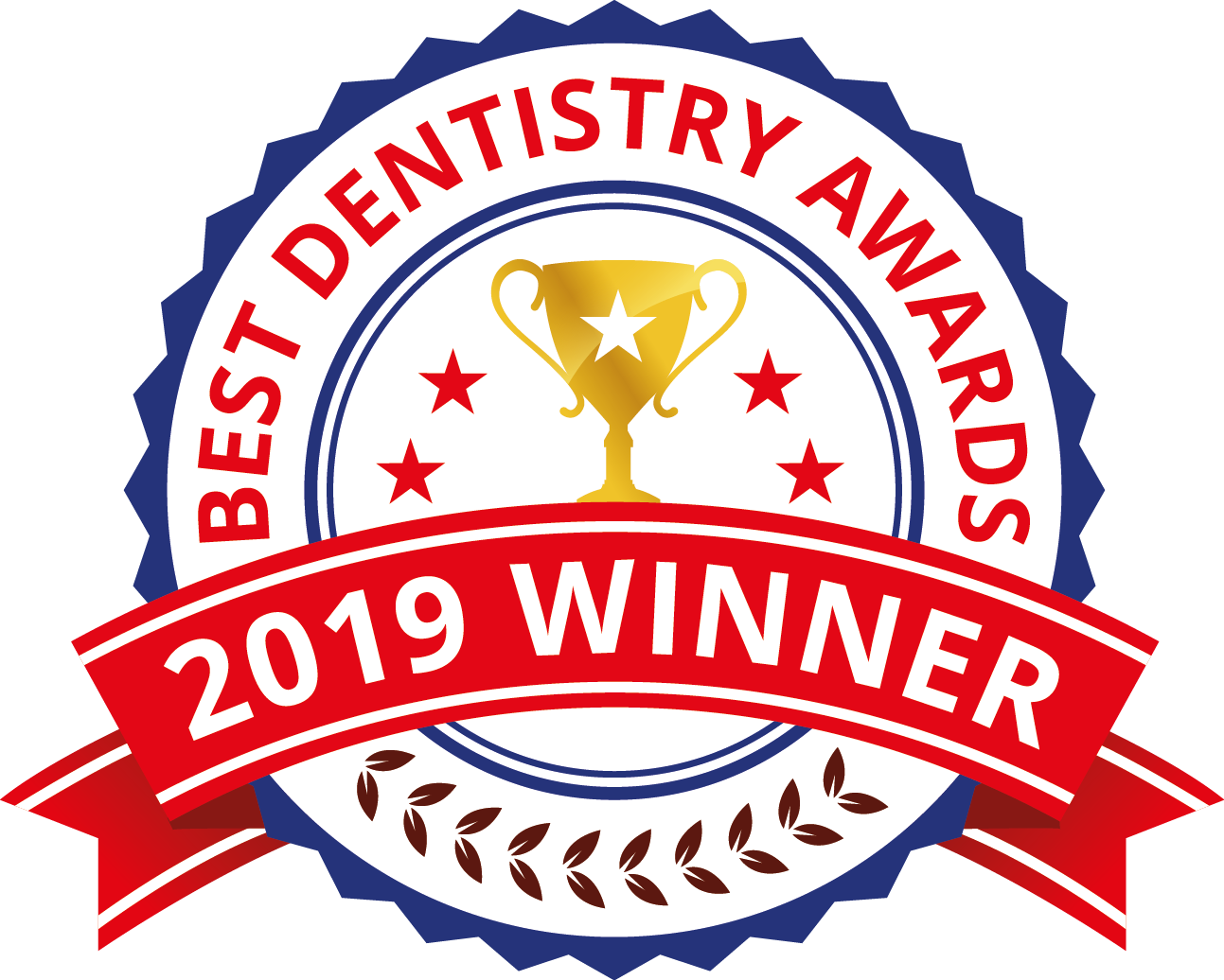 Best Dentistry Award Winner
